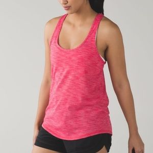 Lululemon Salute the Sun II Tank